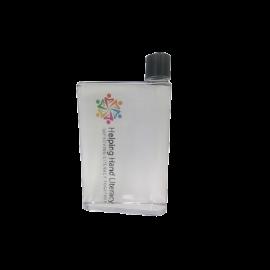 A6 Memo Water Bottle