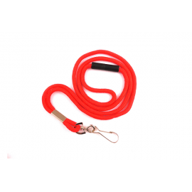 Virgo Lanyard with Swivel Hook & Breakaway