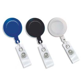Yo-Yo Badge Reel Unprinted