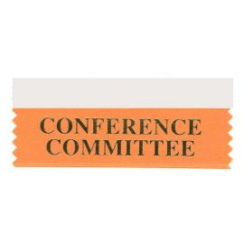 Conference Committee Ribbon