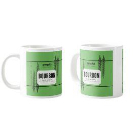 11OZ White Mug Full Colour Sublimation