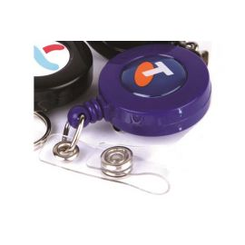 YoYo or Retractable Badge Reel INDENT