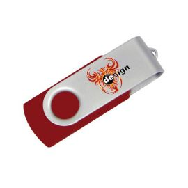 Twister Colour Flash Drive USB